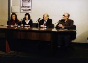 Con-A-Albornoz-C-Camusso-G-García-Ponce-Aula-Magna-F-Medicina-mayo-2002
